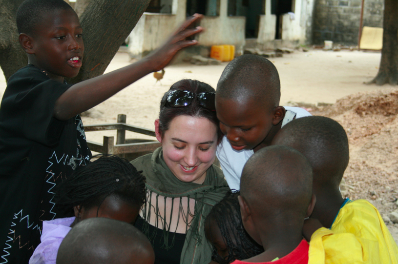 Gambia Trip 2008