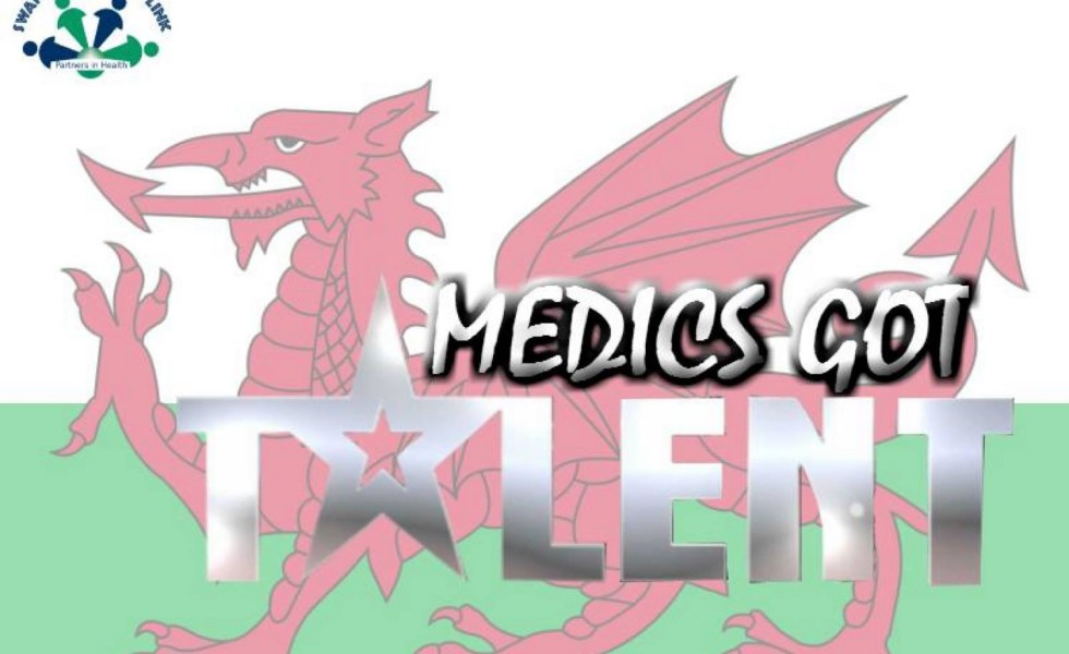 Medics Got Talent